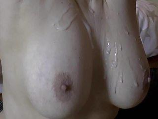 أعلى 7 cumshots - فم بعقب و كبير الثدي, الاباحية fb