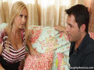 Brooke tyler секс