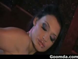 Aletta ocean different types cumshoots to her face 1
