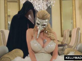 Kelly madison masquerade sexcapade, percuma lucah e6