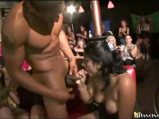 Strippers fick babes