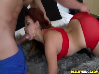 Latinas In Thongs Getting Fucked Hardcore Gallery