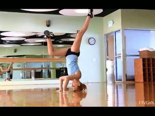 Anita Redhead Student Gym or Sport Scenes