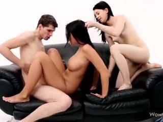 Erotický addison, lollypop - trojka