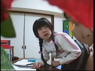 ブルネット, 現実, 日本の