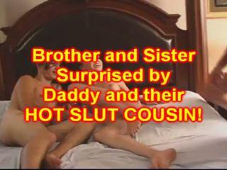 Saudara dan sister fuck mereka babe sepupu